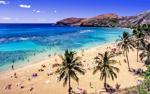 Those cheap flights to Hawaii are finally here (and they start at $344 round-trip)