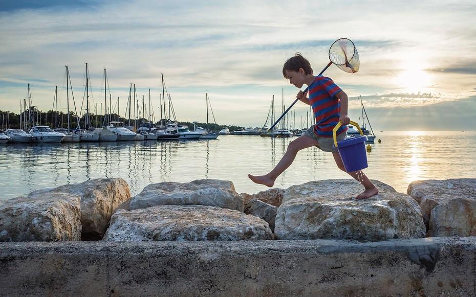 Food Lovers, Take Heed: Rovinj, Croatia, Should Be Next on Your Bucket List