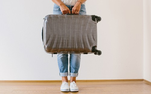 Watch: Nine Packing Hacks That Will Lighten Your Suitcase