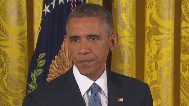 Obama: 'I hear you'