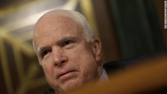 John McCain's next comeback