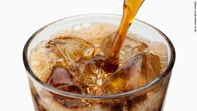 Soda makers want to cut calories: But is diet really better?