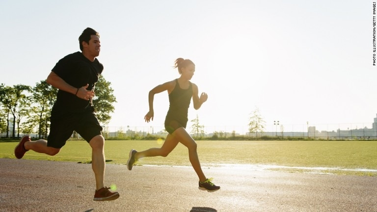 6 common mistakes new runners make