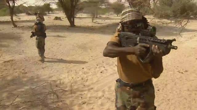 Suicide blast, explosions kill 35 in Nigeria