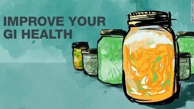 Health - Magazine cover