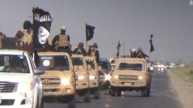 ISIS targets Sunni tribe in Iraq