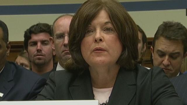 Secret Service director calls White House intrusion 'unacceptable'