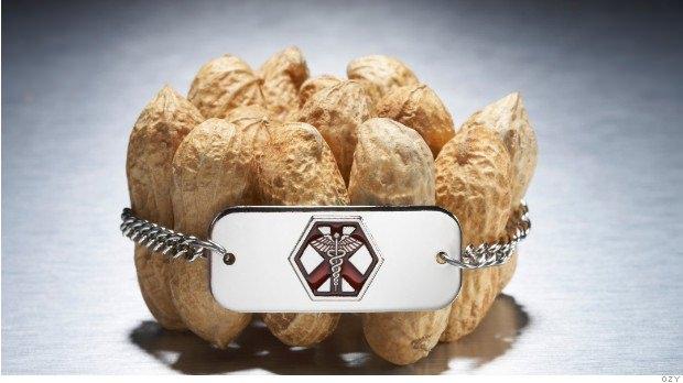 Hypoallergenic nuts to solve nut allergies