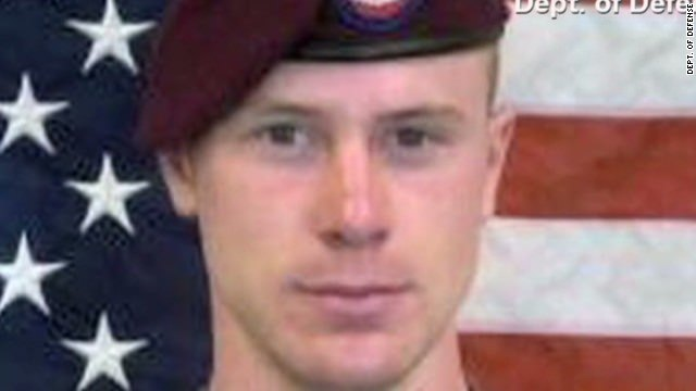 Bowe Bergdahl could return to active duty