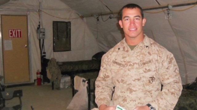 Mom: Marine jailed in Mexico 'despondent'