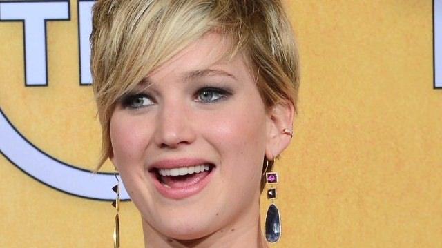 The new Jennifer Lawrence is ... - CNN Video