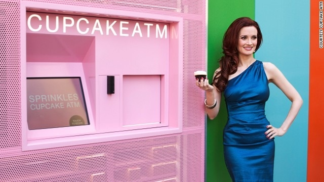 8 vending machines you didn't know you needed | CNN Travel