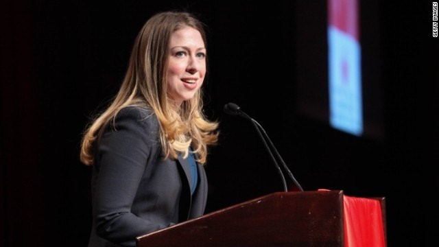 Chelsea Clinton gives birth to a daughter - CNN.com