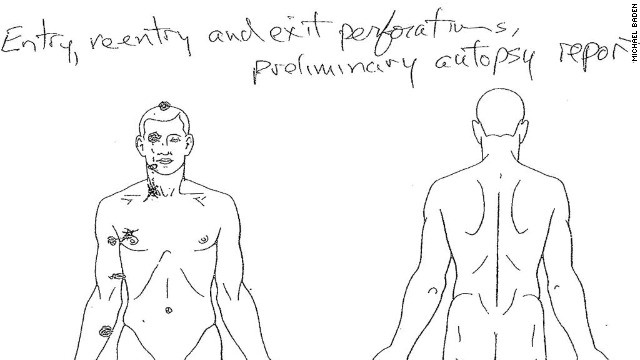 Michael Brown death: Autopsy unlikely to settle dueling narratives