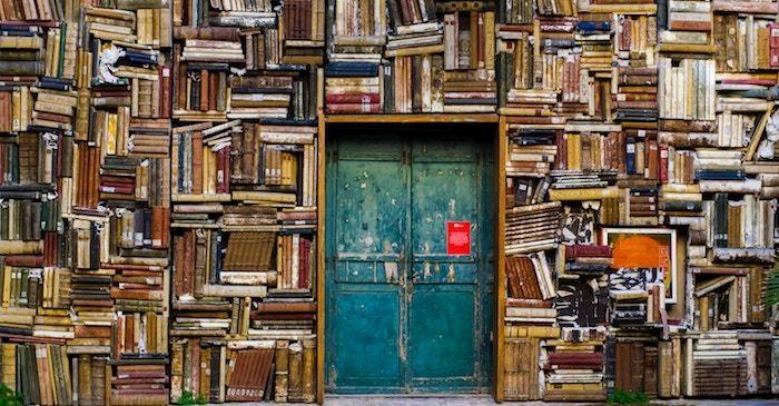 Books (& Podcasts) I Like  - cover