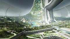 Discover future space