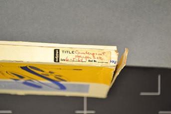 UCLA Library releases audio of rare Harper Lee radio interview