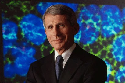 Dr. Anthony Fauci backs universal health care, expects slow return to 'normal'