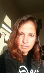 Avatar - Karin Infante