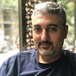 Avatar - Dr Hamidreza Khalatbari Limaki