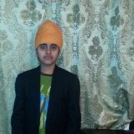 Avatar - Amritpal Singh