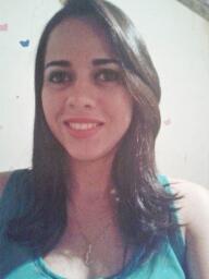 Erica Andressa Nunes de Araujo - cover
