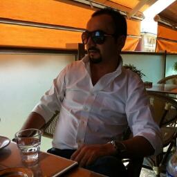 Avatar - Ahmet AYAN