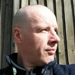 Avatar - Paul Smith