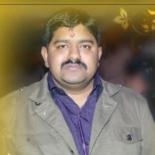 Avatar - Ajay Kumar Dwivedi