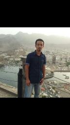 Avatar - Abdullah Ahmed