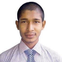 MD Rashidul Islam - cover