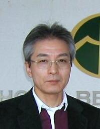 Avatar - Hajime Yamamoto
