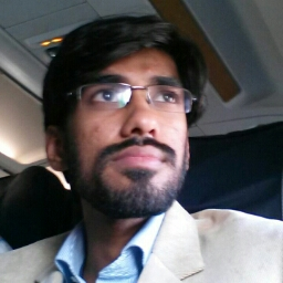 Avatar - Umair Ahmed