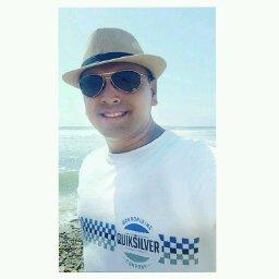 Avatar - Manuel Ocampo P