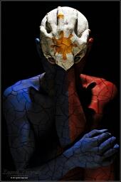 Avatar - Gary E. Garcia