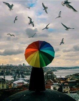 Gülümser Yavuz - cover