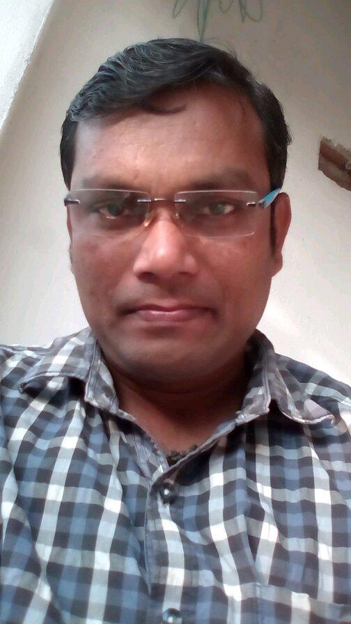 Suneil Dasgupta - cover