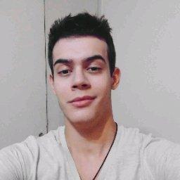 Avatar - Rafael Gomes