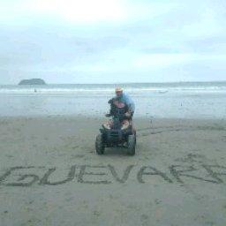 Avatar - Jorge Luis Guevara