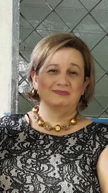 Xiomara Callejas - cover