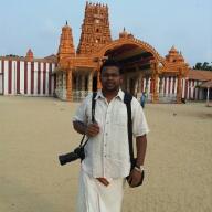 Avatar - M N Harshan