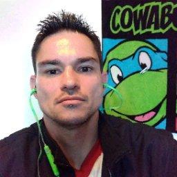 Avatar - Shaun Souders