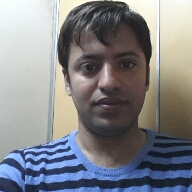 Avatar - Vikram Rathore