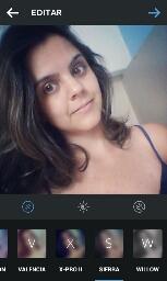 Avatar - Daliane Oliveira