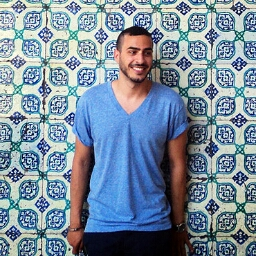 Avatar - Bilal Al Mashta