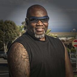 Avatar - Titus Marshall