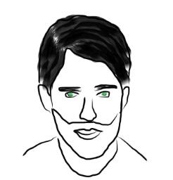 Avatar - George Kikiop