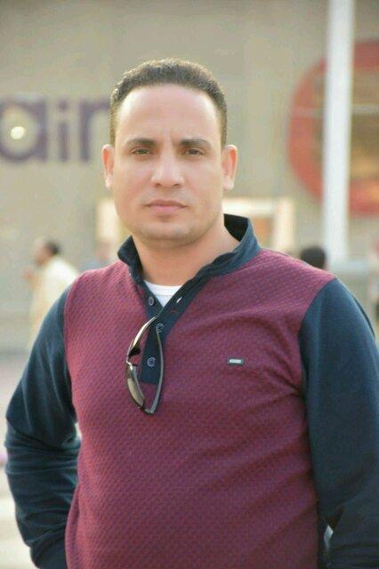 حسين السيد - cover