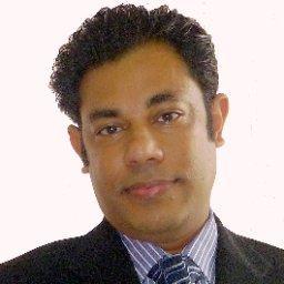 Avatar - Dr Raman K Attri