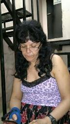 Avatar - Graciela Barreto